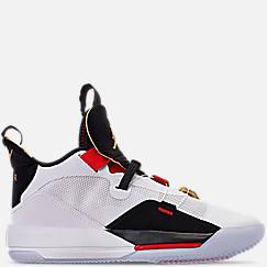 Men's Air Jordan XXXIII Basketball Shoes