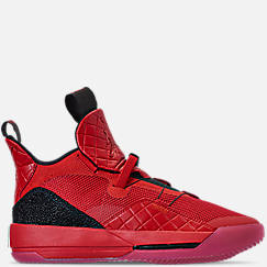 Men's Air Jordan XXXIII Basketball Shoes