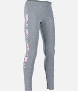 Girls' Nike Air Fave Leggings