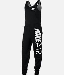 Girls' Nike Sportswear Jumpsuit