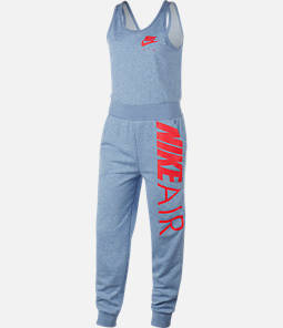 Girls' Nike Sportswear Jumpsuit