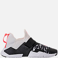Kids' Grade School Nike Huarache Extreme Just Do It Print Running Shoes