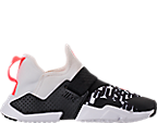 White/Bright Crimson/Black/Wolf Grey
