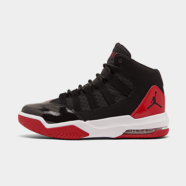 new lower prices large discount amazing selection Men's Air Jordan Max Aura Off-Court Shoes