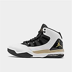 Men's Air Jordan Max Aura Off-Court Shoes