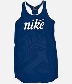 Girls' Nike Sportswear Tempo Dress