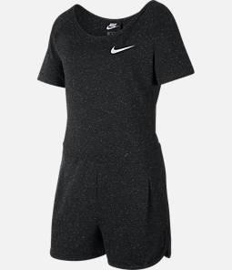 Girls' Nike Sportswear Romper