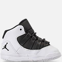 Boys' Toddler Jordan Max Aura Basketball Shoes