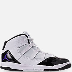 Boys' Little Kids' Jordan Max Aura Basketball Shoes