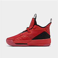 Boys' Big Kids' Air Jordan XXXIII Basketball Shoes
