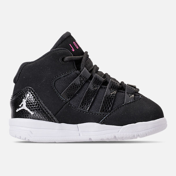 sports shoes 3f159 2722a Girls' Toddler Jordan Max Aura Basketball Shoes