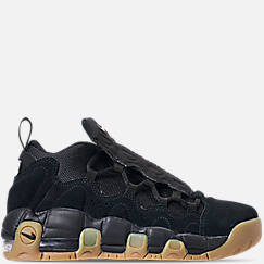 Boys' Grade School Nike Air More Money SE Basketball Shoes