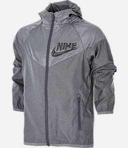 Boys' Nike Sportswear Energy Windrunner Jacket