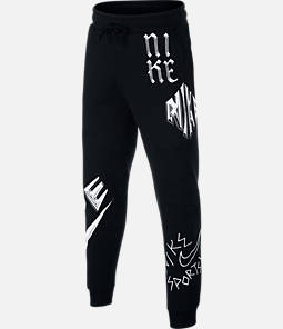 Boys' Nike Sportswear Energy Graphic Jogger Pants