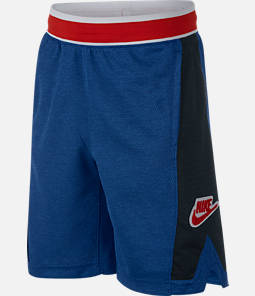 Boys' Nike Hoopfly Basketball Shorts