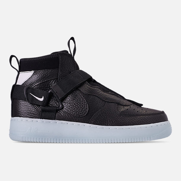 wholesale dealer 8460f 30252 Men's Nike Air Force 1 Utility Mid Casual Shoes
