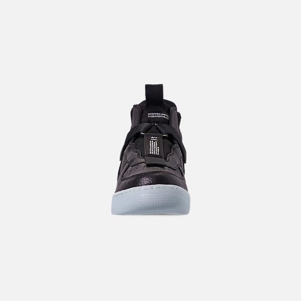 wholesale dealer e4035 aa80b Men's Nike Air Force 1 Utility Mid Casual Shoes
