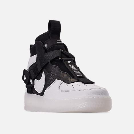 Men's Nike Air Force 1 Utility Mid Casual Shoes by Nike
