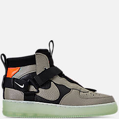 Men's Nike Air Force 1 Utility Mid Casual Shoes