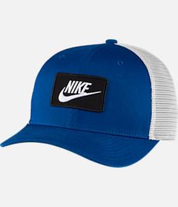 Unisex Nike Sportswear Classic99 Trucker Snapback Hat 1f4e2bbdb800