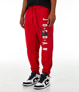 Men's Jordan Jumpman Lightweight Fleece Sweatpants