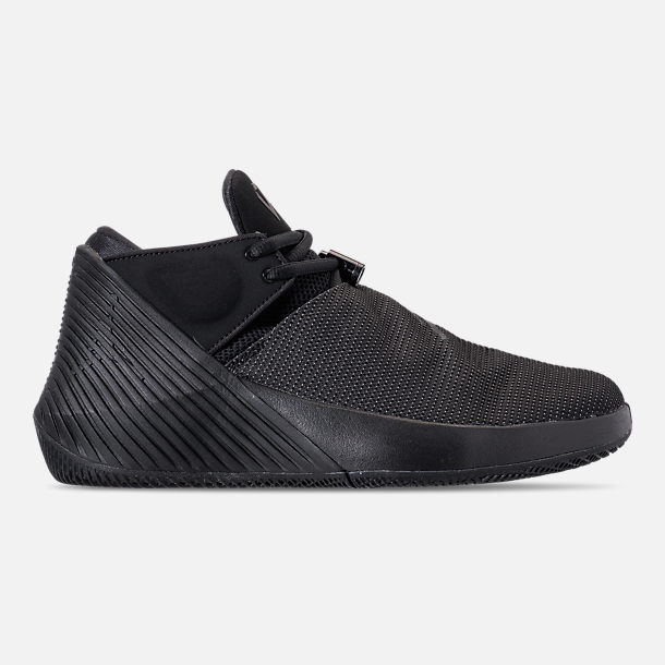 Right view of Men's Air Jordan Why Not Zer0.1 Low Basketball Shoes