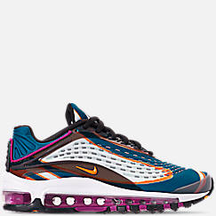 Boys' Big Kids' Nike Air Max Deluxe Casual Shoes