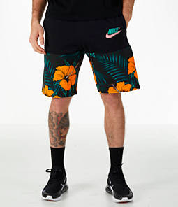 Men's Nike Sportswear Vice Futura Shorts