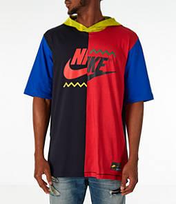 Men's Nike Sportswear NYC Wildcard Hoodie