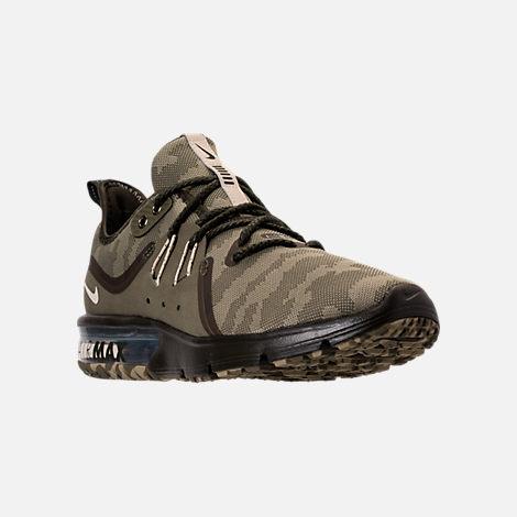 Nike Camo Shoes Finish Line