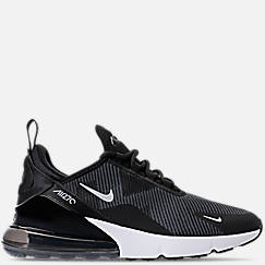 Boys' Big Kids' Nike Air Max 270 KJCRD Casual Shoes
