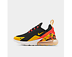 Women's Nike Air Max 270 Se Casual Shoes by Nike