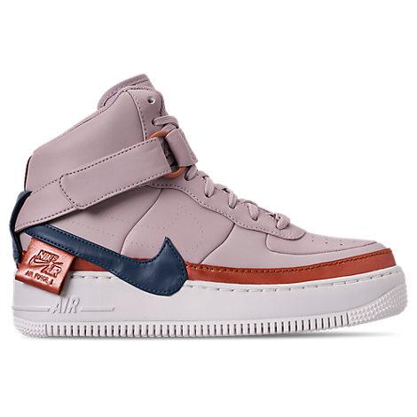 on sale 65de6 14da0 Women'S Af1 Jester High Xx Casual Shoes, Pink
