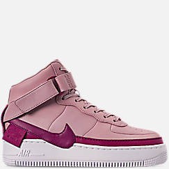 Women's Nike Air Force 1 Jester High XX Casual Shoes