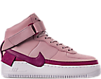 Women's Nike Af1 Jester High Xx Casual Shoes by Nike