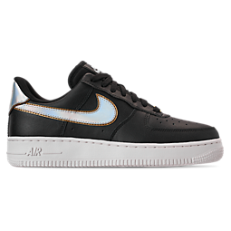 Image of WOMEN'S NIKE AIR FORCE 1 '07 MTLC