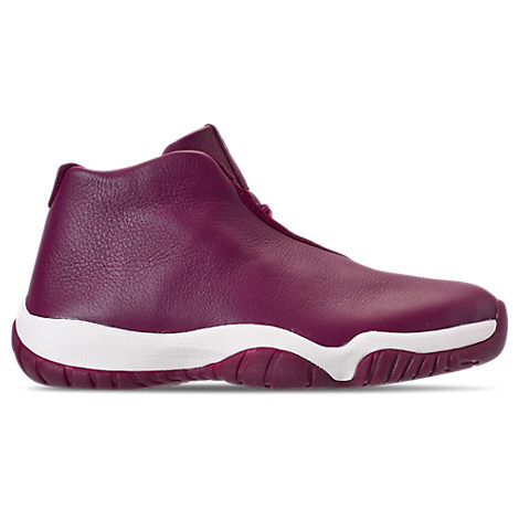 WOMEN'S AIR JORDAN FUTURE CASUAL SHOES, PURPLE