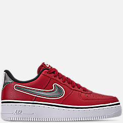 Boys' Big Kids' Nike Air Force 1 '07 LV8 Sport Casual Shoes
