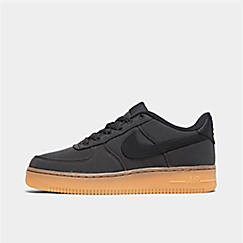 Boys' Big Kids' Nike Air Force 1 '07 LV8 Style Casual Shoes