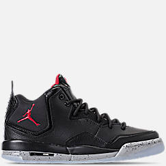 Boys' Big Kids' Air Jordan Courtside 23 Basketball Shoes