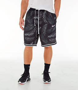 Men's Nike Dri-FIT DNA Floral Basketball Shorts