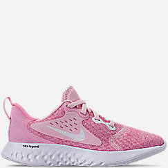 Girls' Little Kids' Nike Legend Running Shoes