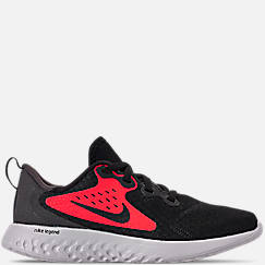 Boys' Little Kids' Nike Legend React Running Shoes