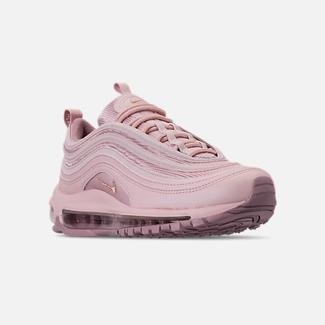 low priced 620bd cecff Shoptagr   Women s Nike Air Max 97 Ultra  17 Se Casual Shoes by Nike
