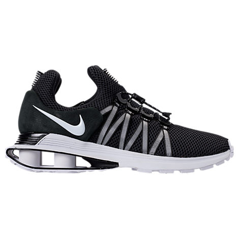 13905d33b683 Nike Men S Shox Gravity Casual Sneakers From Finish Line In Black ...