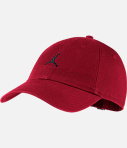 Jordan Heritage86 Jumpman Floppy Strapback Hat