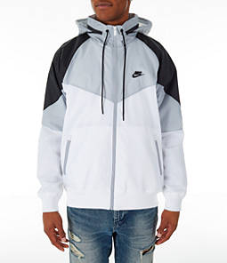 d1f35b88af65 Men s Nike Sportswear Windrunner Hooded Jacket
