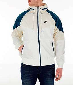 Men's Nike Sportswear Windrunner Hooded Jacket