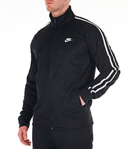 Men's Nike Sportswear N98 Full-Zip Warm Up Jacket
