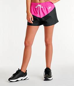 Women's Nike Sportswear Heritage Woven Shorts